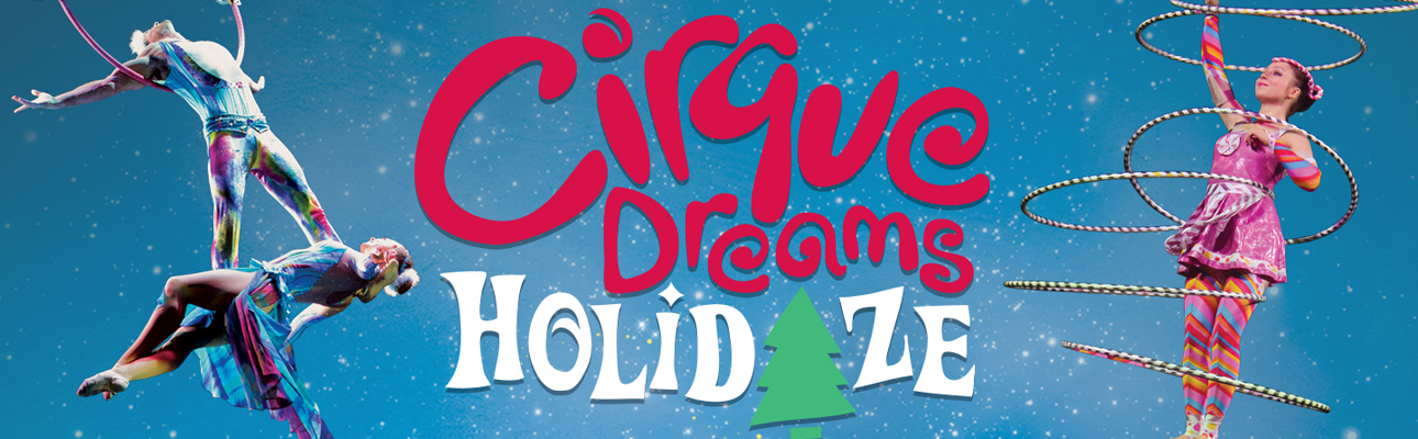 Cirque Christmas.Tickets Cirque Dreams Holidaze Gaylord Rockies Tickets
