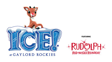 ICE! featuring Rudolph the Red-Nosed Reindeer™