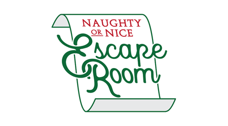 Naughty or Nice Escape Room